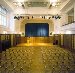 Festsaal Technisches Museum Wien