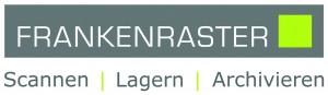 Logo Frankenraster