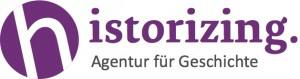 Logo Historizing