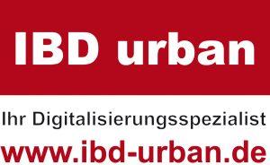 Logo IBD Urban