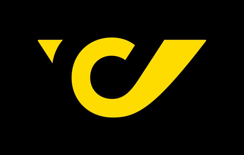 Logo Posthorn