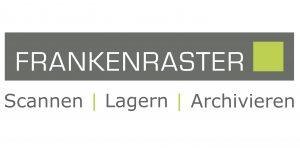 Frankenraster Logo